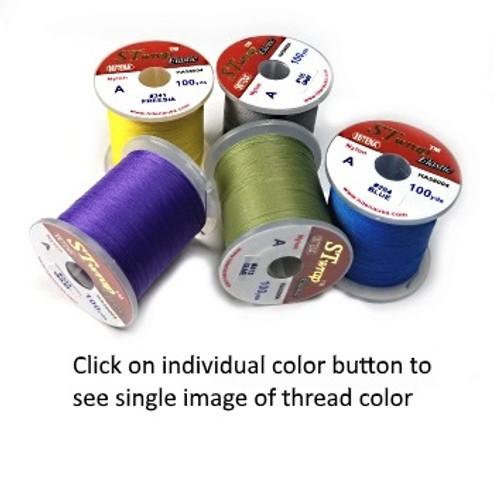 Hitena Nylon Rod Wrapping Thread