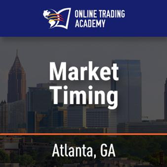 Market Timing - Atlanta, GA