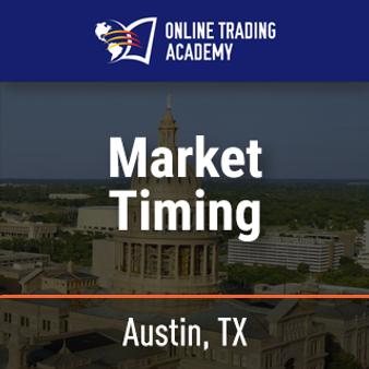 Market Timing - Austin, TX