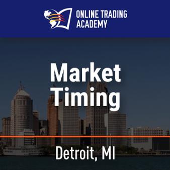 Market Timing - Detroit, MI