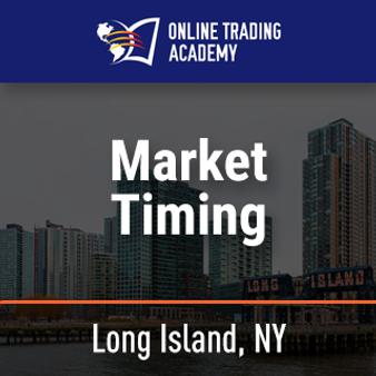 Market Timing - Long Island, NY