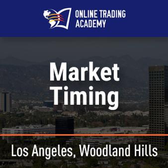 Market Timing - Los Angeles - Woodland Hills, CA