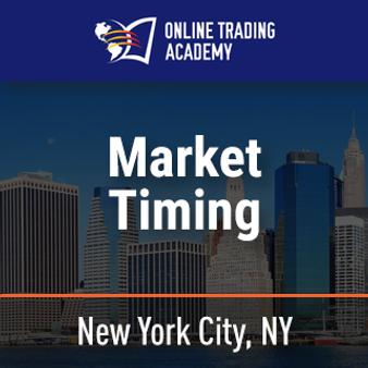Market Timing - New York, NY
