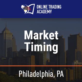 Market Timing - Philadelphia, PA
