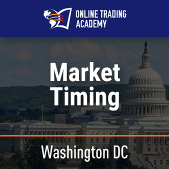 Market Timing - Washington DC