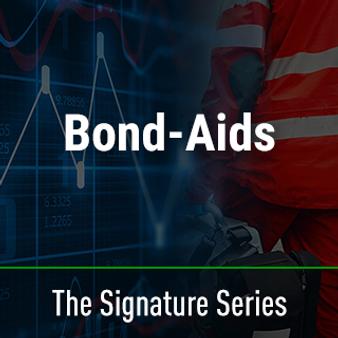 Signature Series - Bond-Aids - Online