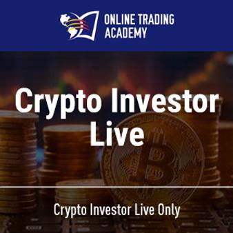 Crypto Investor Live