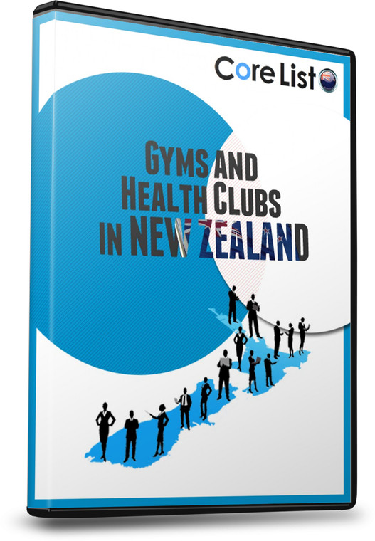 Gyms and Health Clubs in New Zealand