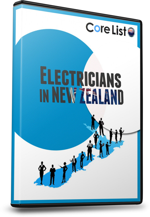 Electricians in New Zealand