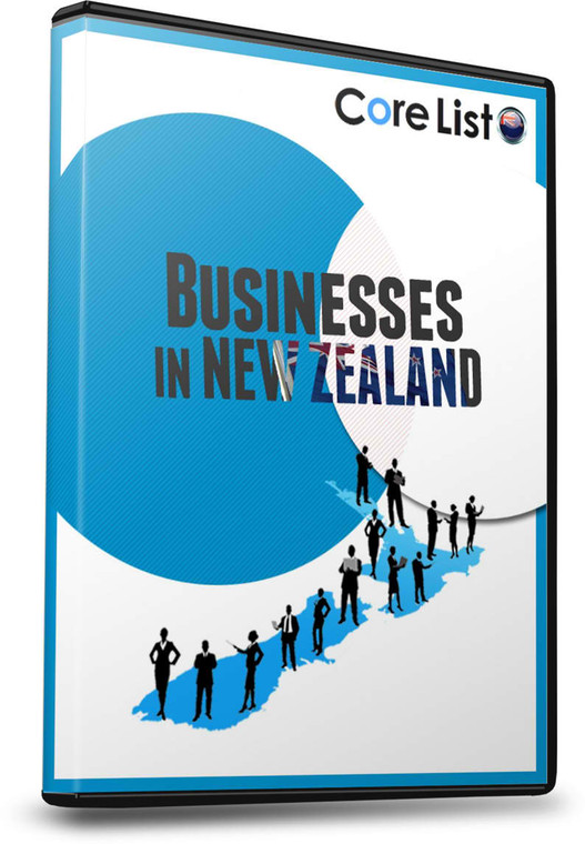 Businesses in New Zealand