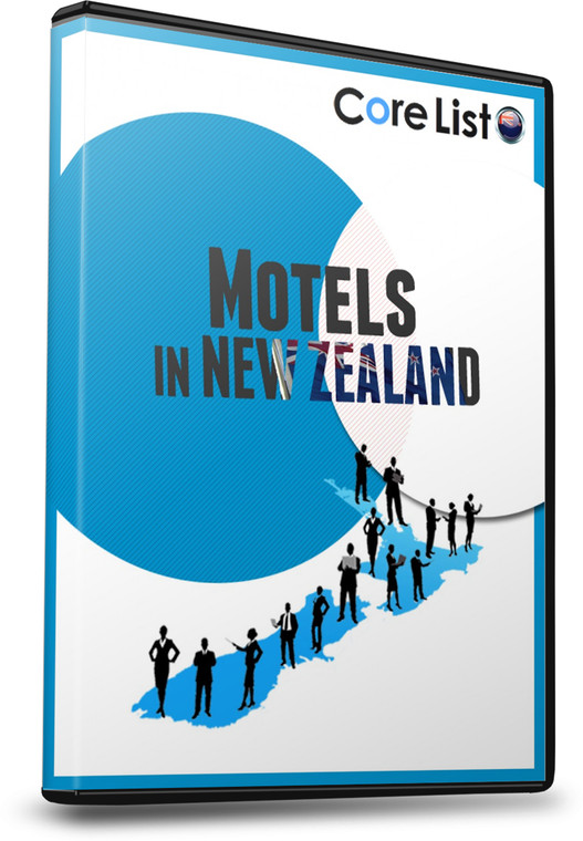 Motels in New Zealand