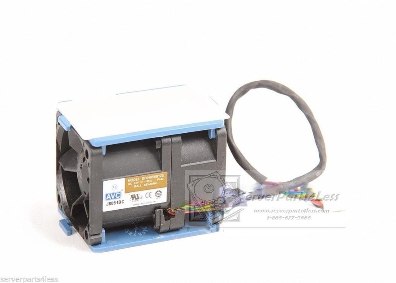 HP 446633-001 457873-001 DL160 DL320  Fan Assembly NEW