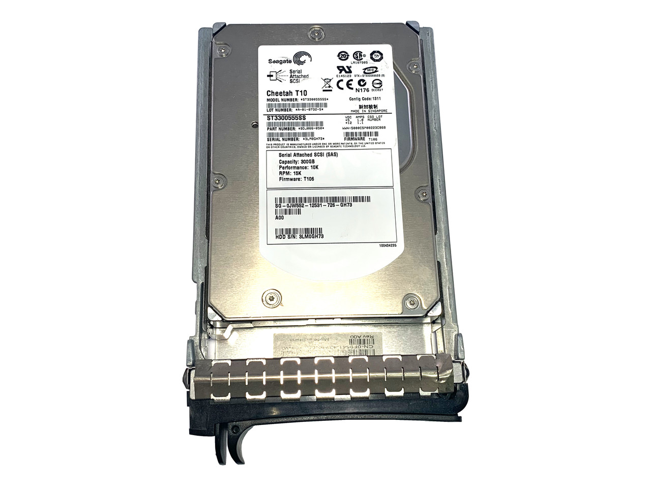 Dell Harddrive 300 GB
