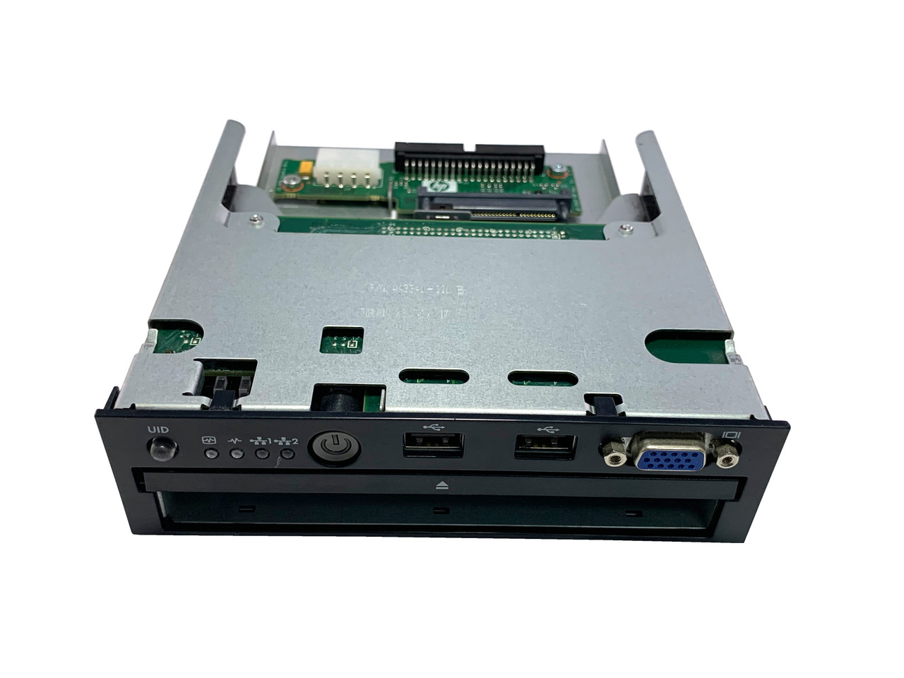 HP DL580 G5 I//O SYSTEM BOARD  449414-001 WITH TRAY