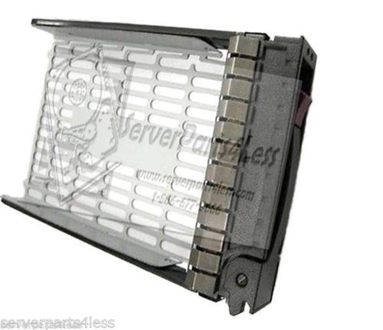HP 3.5 inch LFF SAS//SATA Hot Plug hard drive caddy 373211-001 335537-001