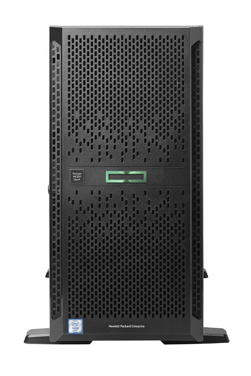 835850-S01 HPE Proliant ML350 Gen 9 Smart-Buy 5U Tower Server