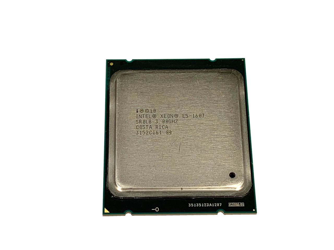 10Mb sr0l8 intel xeon e5-1607 3.0ghz 10mb processor