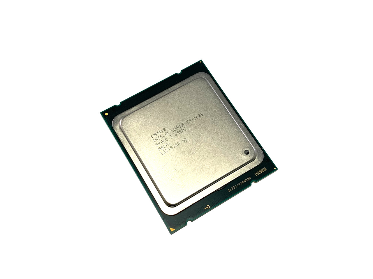 10Mb sr0lc intel xeon e5-1620 quad core 3.60ghz 10mb processor chip