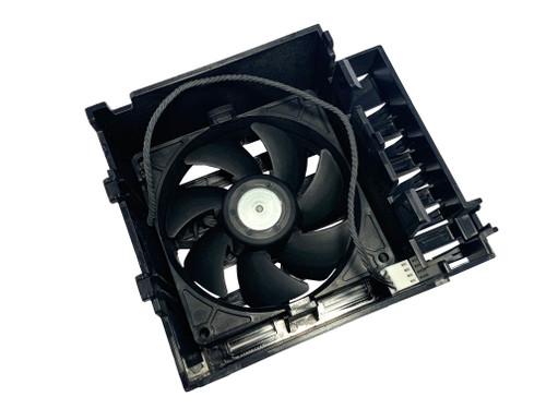 HP xw8600 Card Guide Plastic Fan Cover
