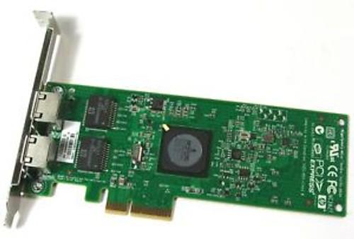 Compatible con HP NC364T 4PT PCI-E GB Nic Naturewell 435508-B21