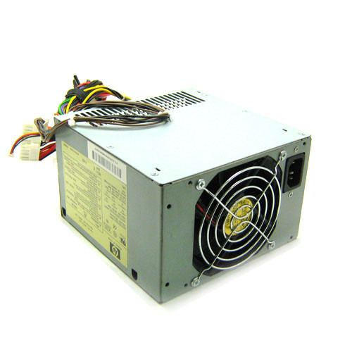Hewlett Packard 349774-001 340 Watt Power Supply