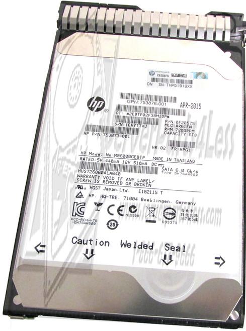 826681-B21 HPE DL380 G9 E-2609V4 8GB 8 SFF Server