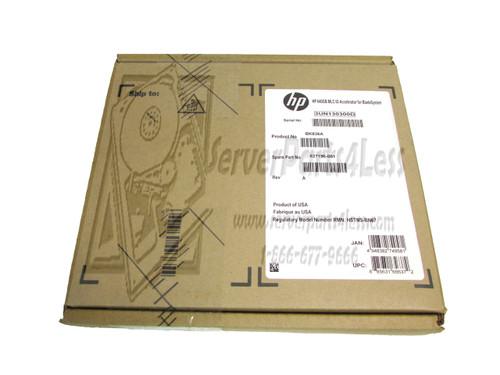 HP BK836A 627196-001 640GB MLC I//O Accelerator for BladeSystem