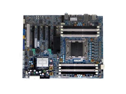 591182-001|460838-003 HP Z800 Series WorkStation MotherBoard