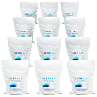 Stereze Surface Cleaning Wipes, Tub Refill
