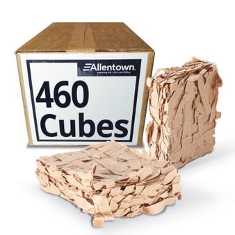 E-Cube Enrichment and Nesting, Non Irradiated