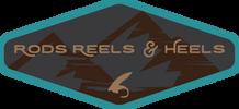Rods, Reels & Heels