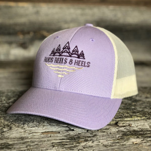 *NEW* The Rios Trucker- Lilac