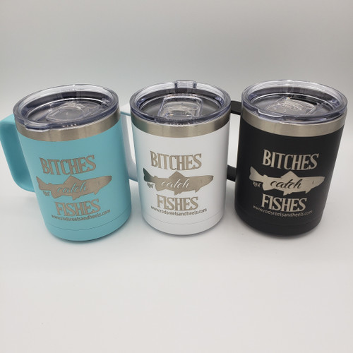 NEW - BCF  Mug