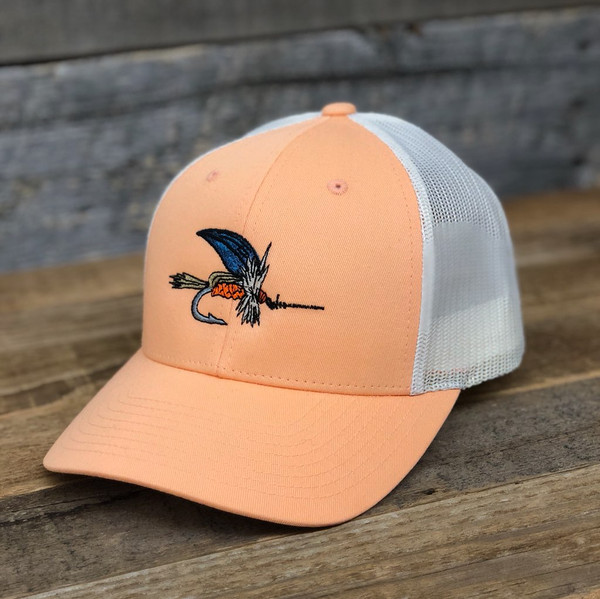 The Freestone Trucker - Sherbet