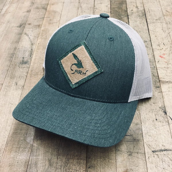 *NEW!* The Montana Trucker- Mint