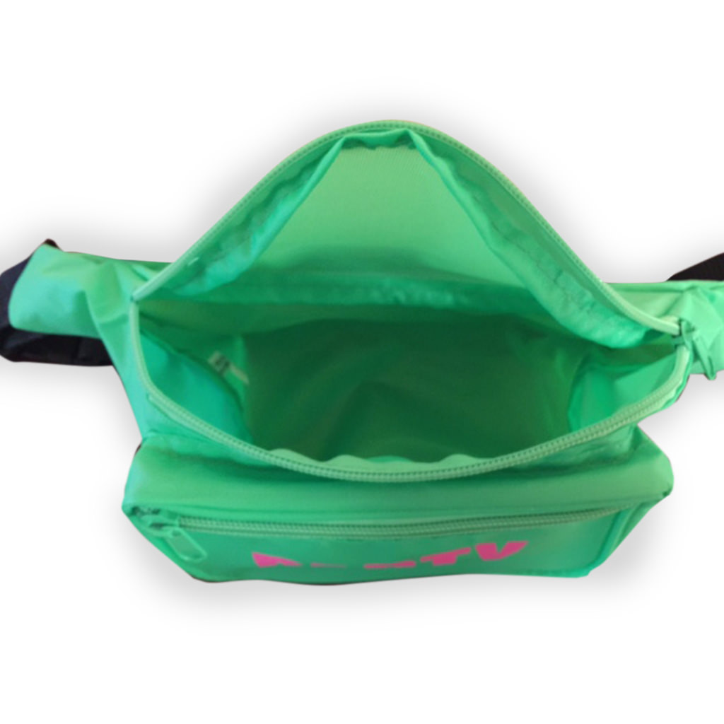 Neon Party Fanny Pack (Top)