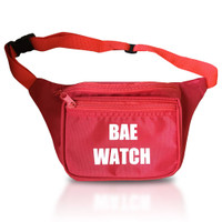 The front of a bae watch never looked so good.