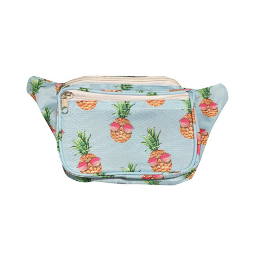 Pineapple front