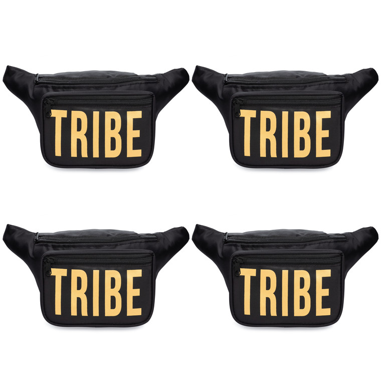 Tribe 4 Pack