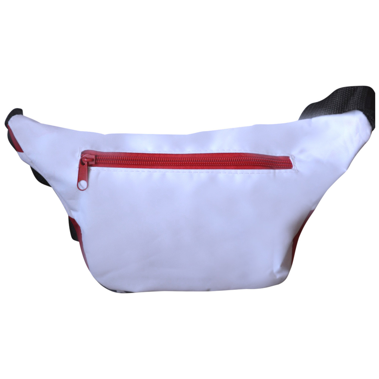 USA American Flag Fanny Pack