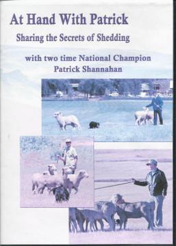 Patrick Shannahan