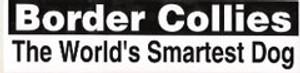World's Smartest Dog Bumper Sticker - Wholesale
