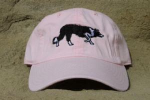 Pink Low Profile Cap