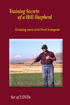 Training Secrets of a Hill Shepherd