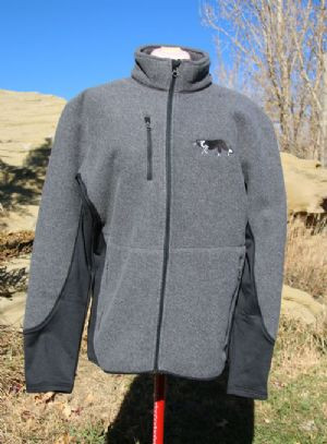 ProFleece Jacket - Charcoal Heather