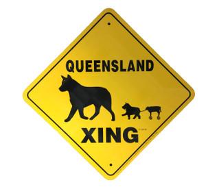 Queensland Xing
