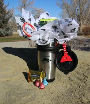 Gift Mug - Tea Set