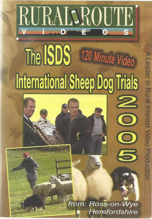 2005 International Sheepdog Trials
