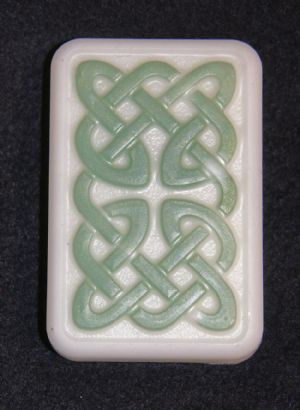 Celtic Bar Soap
