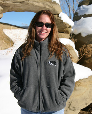 Midnight Heather Full-Zip Jacket
